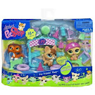 Littlest Pet Shop 3-pack Scenery Owl (#674) Pet
