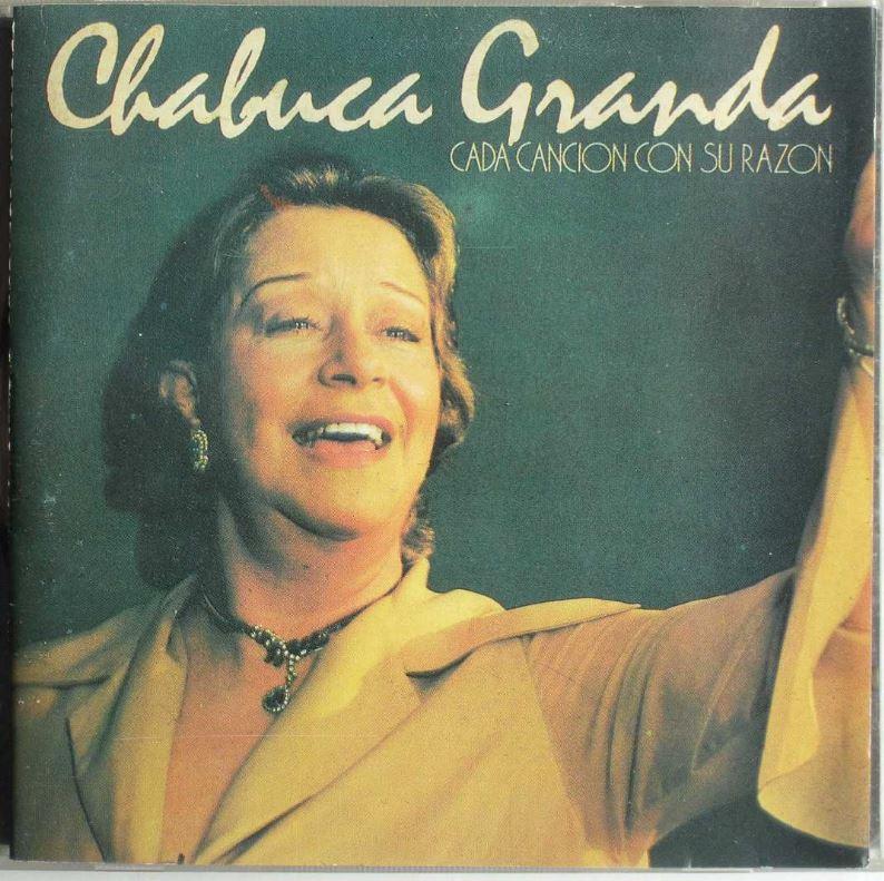 Resultado de imagen para Fotos de Chabuca Granda