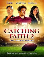 Atrapando la fe 2