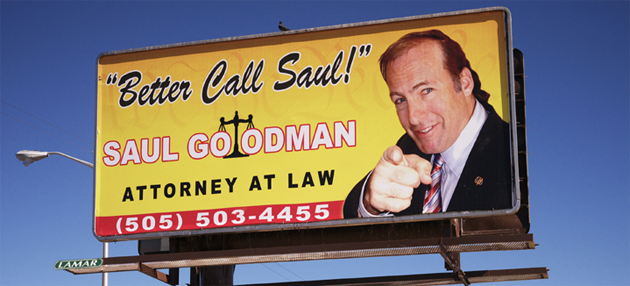 Dodgers Blue Heaven Cards In The Media Better Call Saul