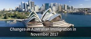 Revision of Visa Applications by Australian Immigration
