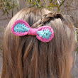 Let's Crochet, Hair Bows!