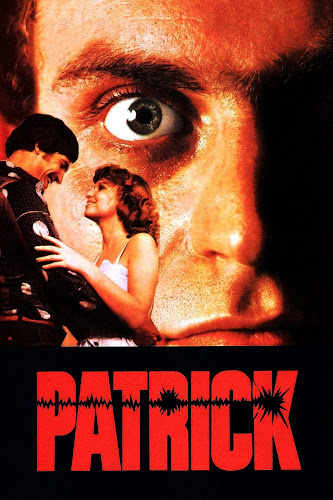 Poster Of Patrick (1978) In Hindi English Dual Audio 100MB Compressed Small Size Mobile Movie Free Download Only At worldfree4u.com