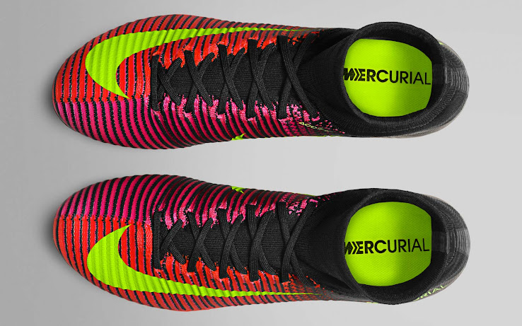 Ronaldo Nike las presenta Cristiano botas 2016 Euro de la para qECXEdwv 1708088fab565