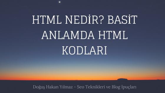 temel-html-kodları
