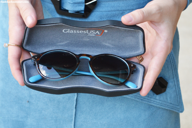 Flashback Summer: New Shades from GlassesUSA