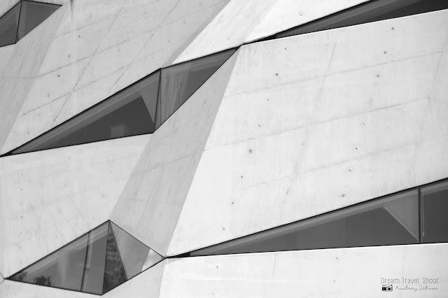 Porto; Architecture; Portugal; Vodafone