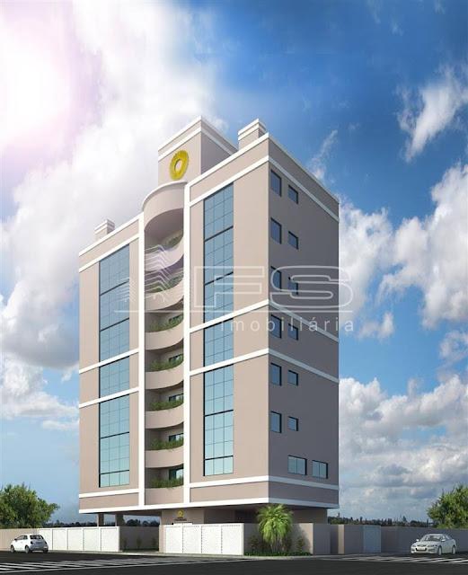 RESIDENCIAL  SUELI  MAZERA , Apartamento 02 Suítes - Porto Belo - SC
