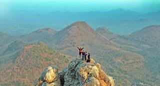 Wisata Alam Wonogiri