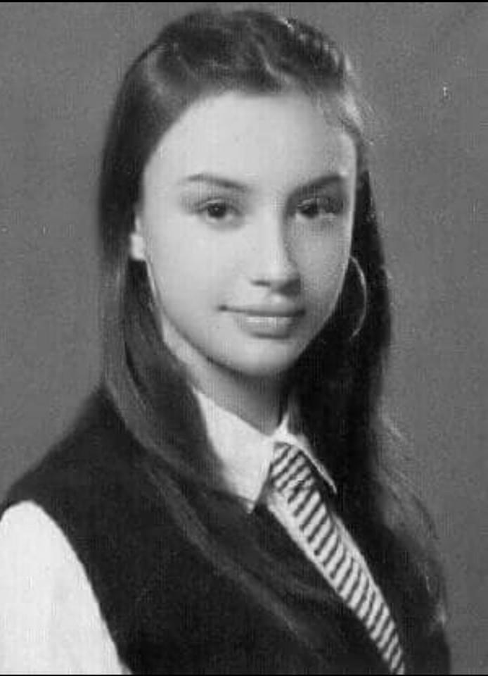 Claudia Arce Bolivia