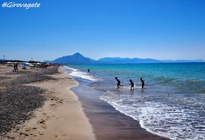 spiaggia hotel costa verde cefalù