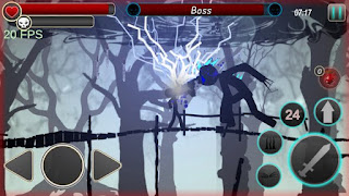 Stickman Reaper Apk