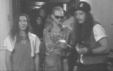 Comunidad Alice in Chains Chile: Mirando hacia atrás ...