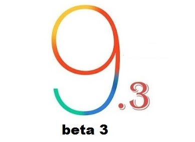 This beta can be installed only by the registered developer as said by the Apple. But if you are not a developer but like to install the beta version of the iOS 9.3 without UDID or developer account, follow these steps to get iOS 9.3 beta 3 on your device.