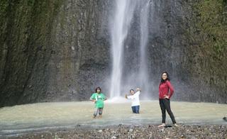 Air Terjun Perawan Sidoharjo