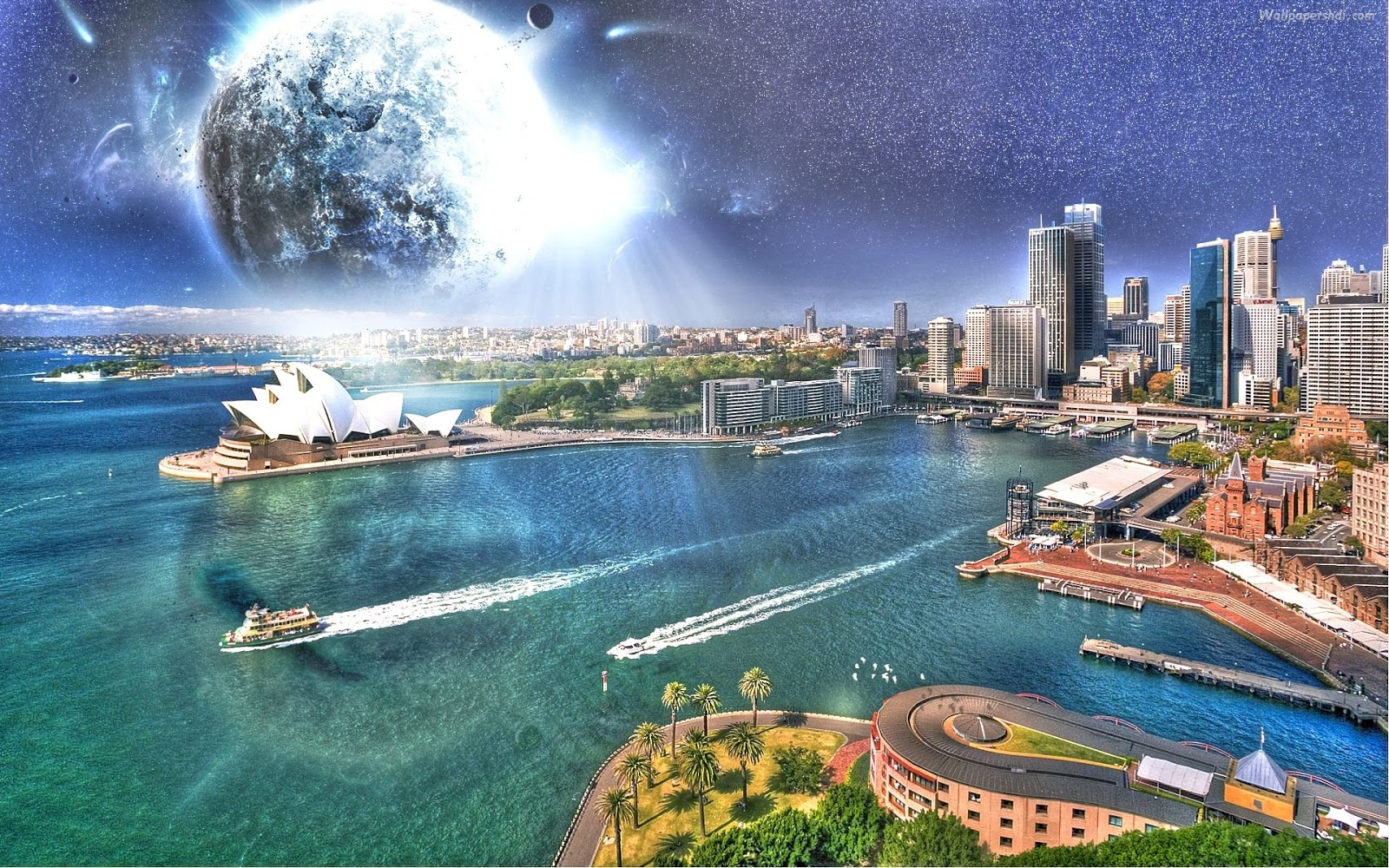 SYDNEY WALLPAPERS ~ HD WALLPAPERS