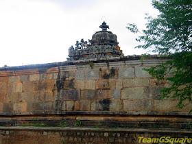 Sri Keshava Temple, Hullekere