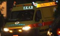 Πάτρα: Τραυματίας μια 25χρονη σε τροχαίο στην Πλατεία Γεωργίου