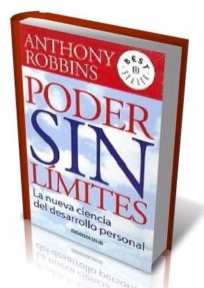Poder sin Limites por Anthony Robbins www.bajaqui.org