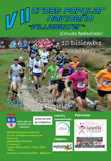 Cross Popular de Villabalter