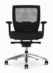 Respond Series Adjustable Task Chair