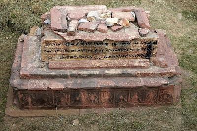Tomb of Balban in Darul Aman