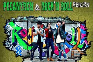 Lirik : Ungu - Dia Mahasempurna (OST. Pesantren & Rock n' Roll Reborn)