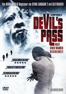 Il passo del diavolo - Devil's Pass