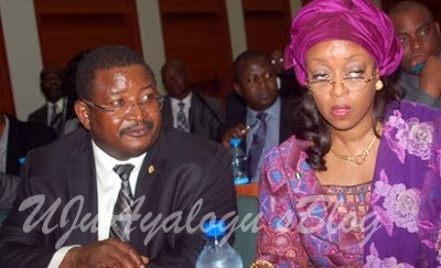 Fg To Spend Funds Recovered From Diezani, Yakubu To Feed Poor Nigerians