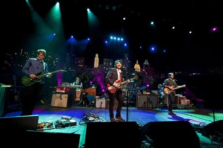 Wilco Live