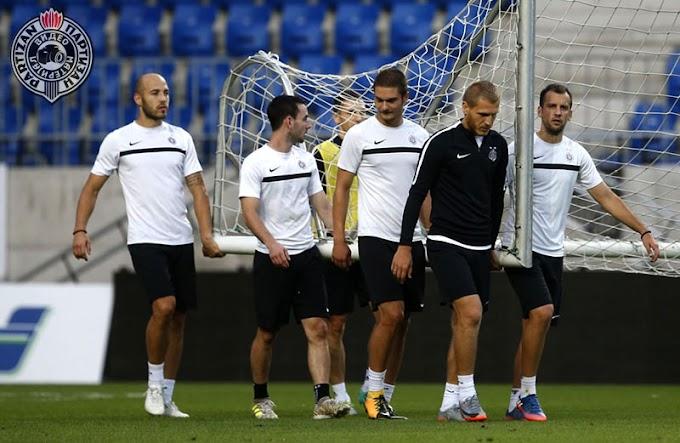 """Đukić vraća jednog igrača u tim, ofanzivno """"gore"""", jak """"blok"""" na sredini!"""
