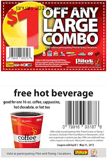 Taco Bell Coupons