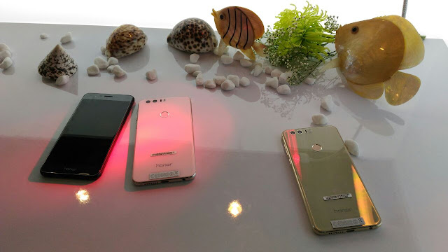 Honor 8, Honor Malaysia, Smartphone,