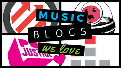 Growing A Blog Is Just Like Growing In The Music Industry As An Up And Coming Musician