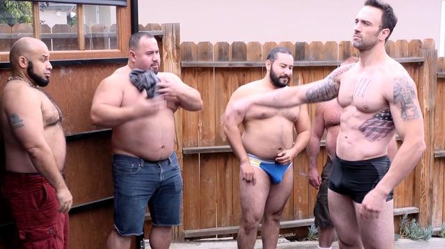 Ellis recommend best of gay bears male