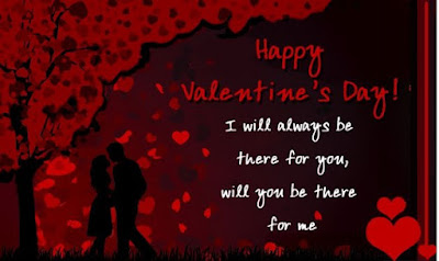 Happy Valentins Day 2017 Quotes For Her