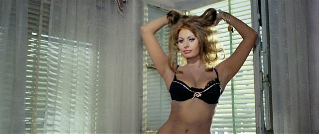 Sophia Loren's striptease is a great argument for why Hollywood under the Hays Code sucked.