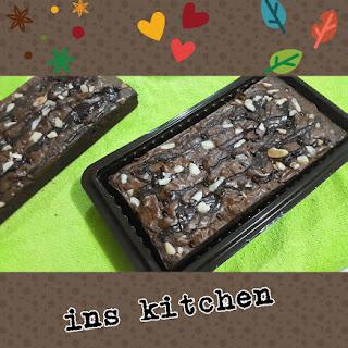 Resep Cara Membuat Brownies Coklat ala Bunda Inuk Dwi Kaeksi Handayani