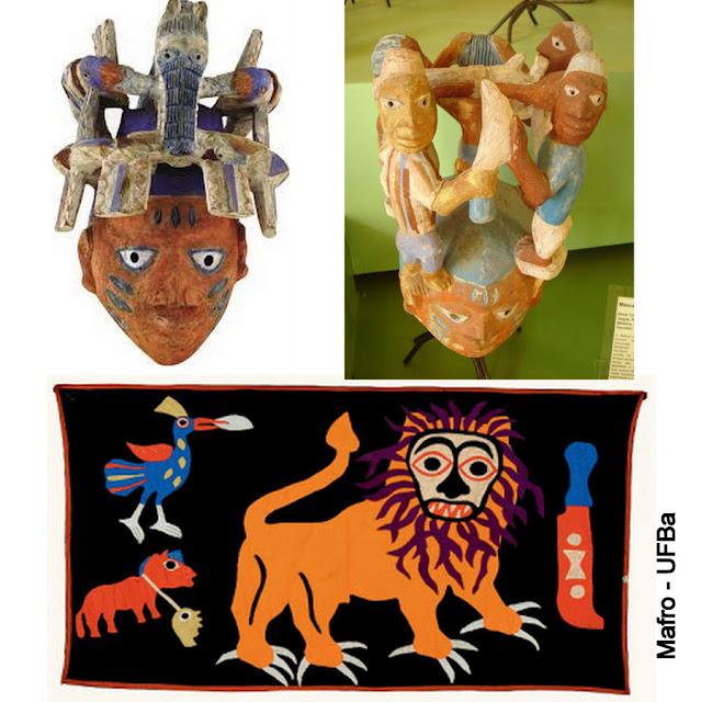 Salvador - Museu Afro-Brasileiro