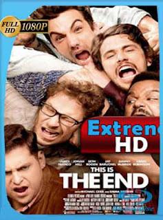 Este es el fin 2013 HD [1080p] Latino [GoogleDrive] DizonHD