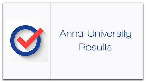 Anna University Results April May June 2016 UG PG Even Semester BE ME MBA MCA coe1.annauniv.edu