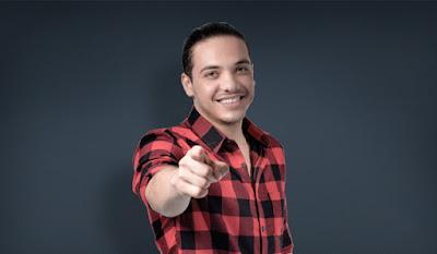 Show Wesley Safadão em Barbacena-MG