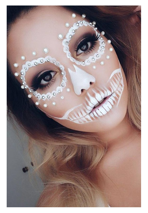 Disfraz Halloween 2016