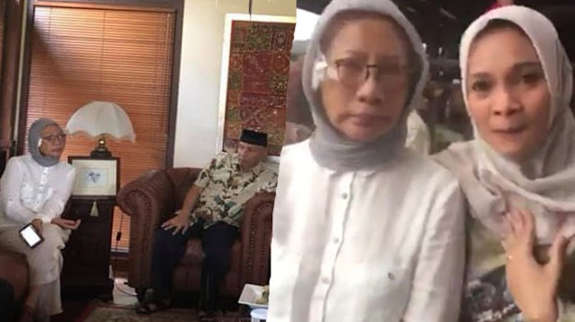 Polisi Bidik Kemungkinan Tersangka Lain Kasus Hoax Ratna Sarumpaet