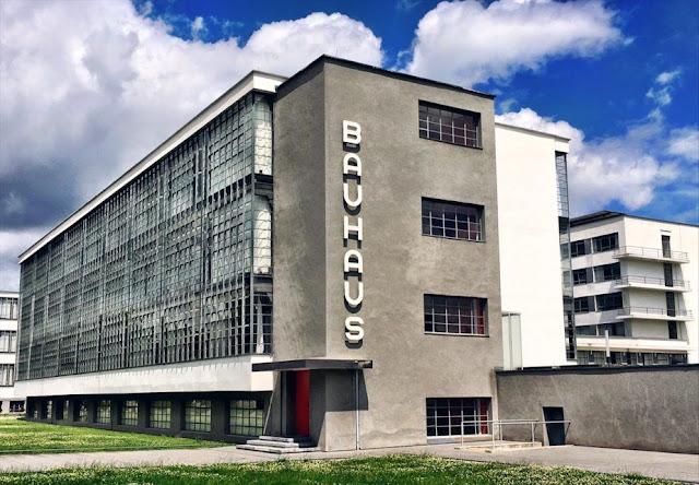 Bauhaus, Anniversary of Bauhaus 100th