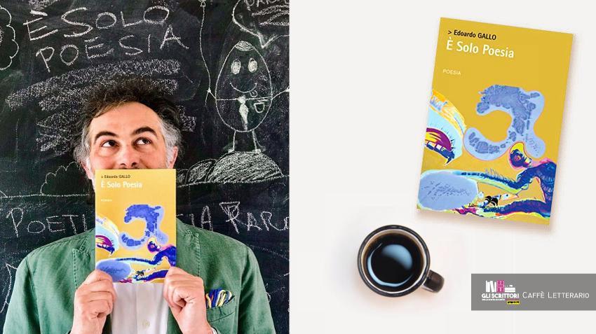Scrittori: intervista a Edoardo Gallo