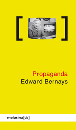 Propaganda edward pdf bernays deutsch