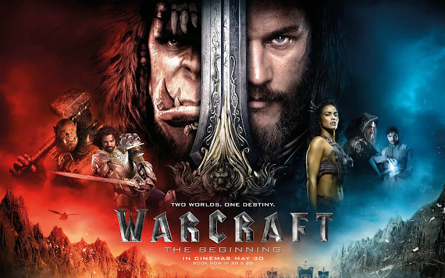 Warcraft Movie Hindi Dubbed Download