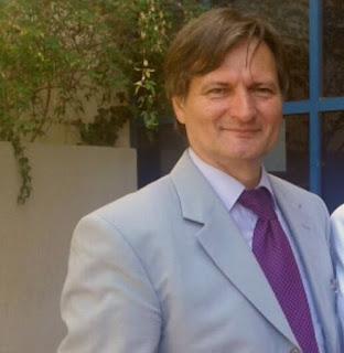 Ανδρέας Βέτσος: ΟΧΙ ΑΛΛΟ ΑΙΜΑ ΣΤΗΝ ΑΣΦΑΛΤΟ