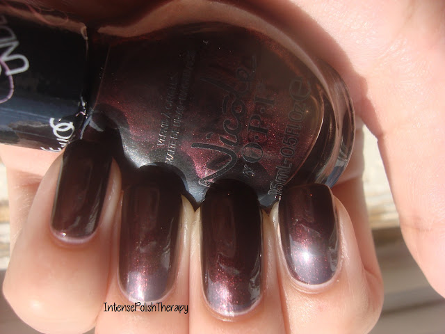 Nicole by OPI - Backstage Pass